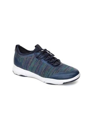 Geox Ayakkabı Mavi